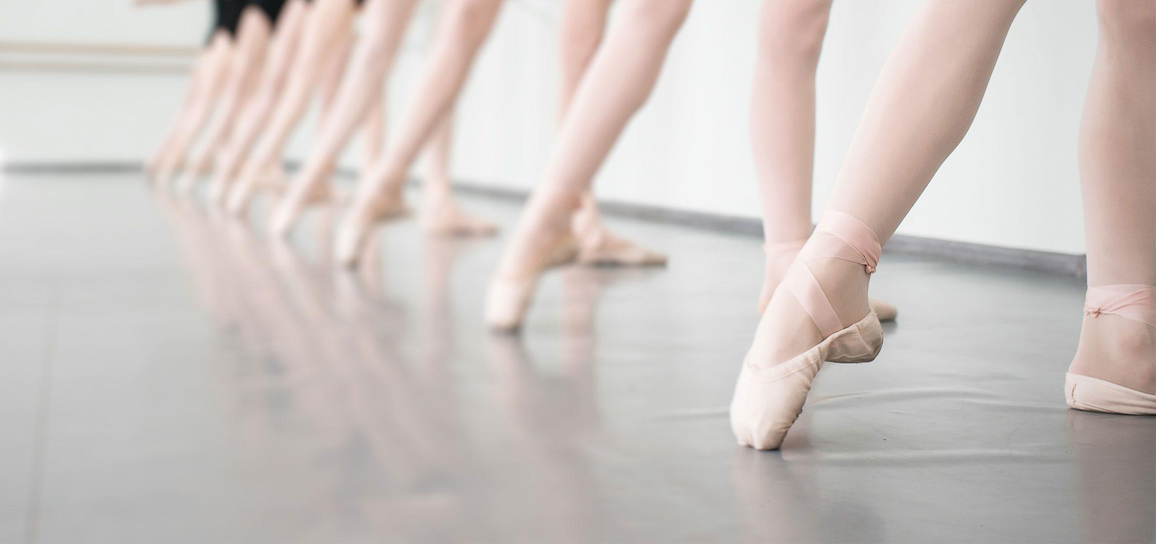estudio dança